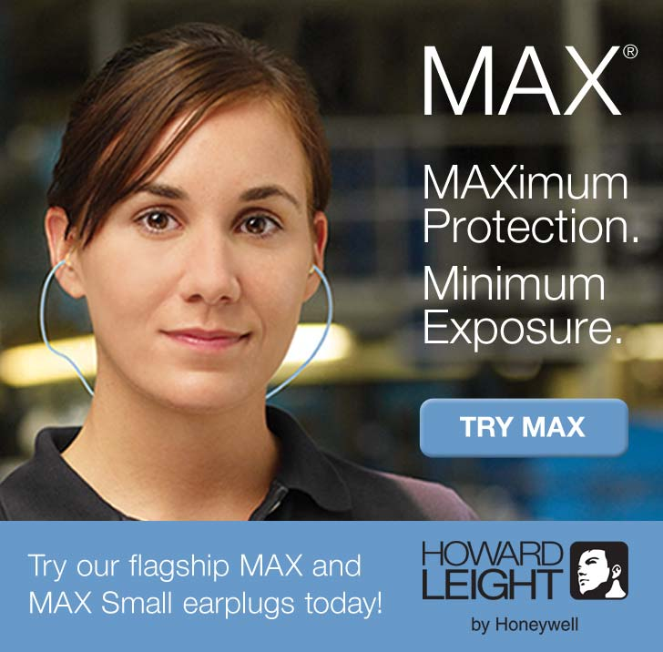 Howard_Leight_MAX_Sample_Campaign_2012