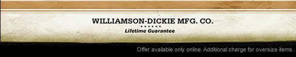 Shop Dickies.com