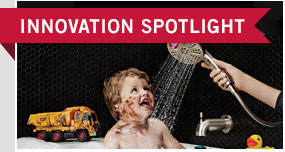 Innovation Spotlight