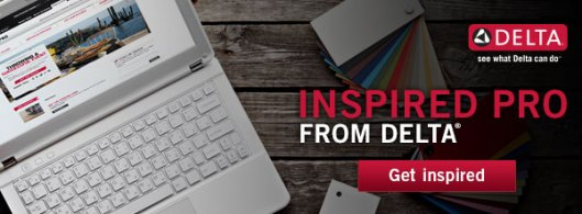 Inspired Pro from Delta | Get Inspired.