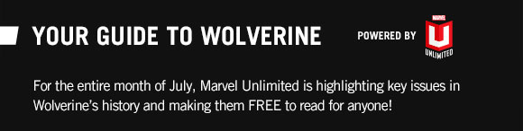 Your Guide to Wolverine