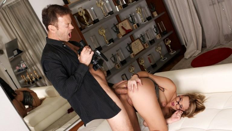 Roccos Intimate Castings #14 (Rocco Siffredi #72390)