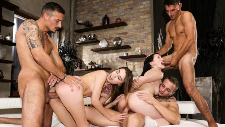 Rocco Siffredi Hard Academy #06