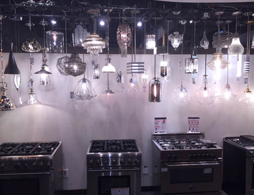 Ferguson Bath Kitchen And Lighting Showroom Houston Tx
