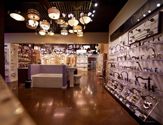 spokane wa showroom ferguson