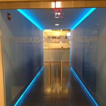 ferguson showroom - new york, ny - supplying kitchen and bath