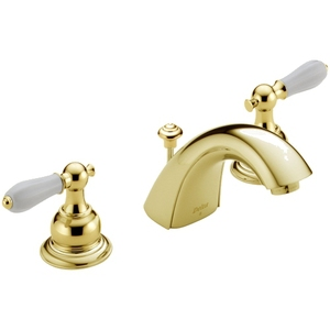 d3530pblhp/dh212pb innovations 8'' widespread bathroom faucet