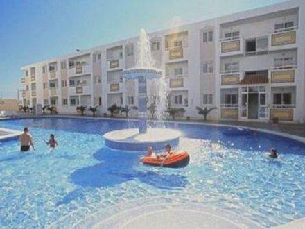 Panoramic Apartments Ibiza Spain