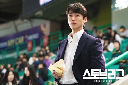 백승수, 스토브리그, 야구, 남궁민, 박은빈, 이세영