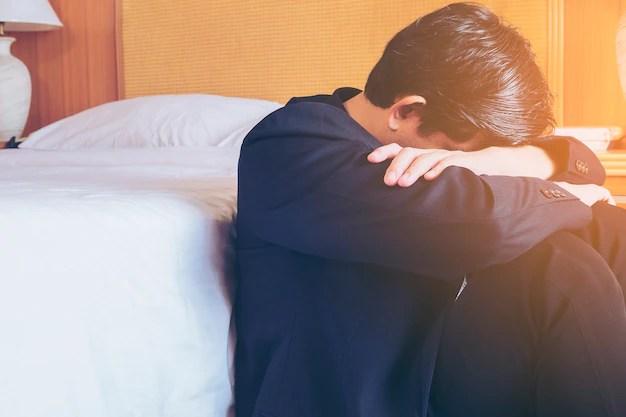 trastornos emocionales adolescencia