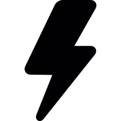 Electric current symbol Icons   Free Download Electric current symbol Free Icon