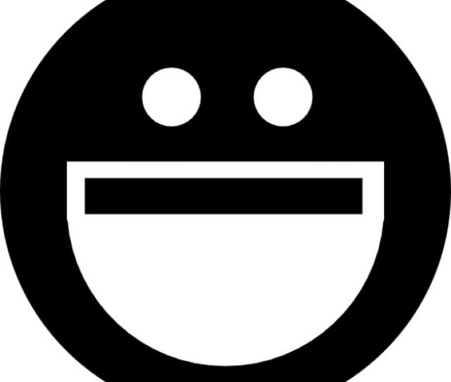 Yahoo Messenger Smiley Logo Free Icon