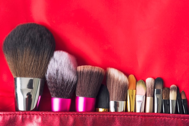 Beauty makeup background  Photo   Premium Download Beauty makeup background  Premium Photo