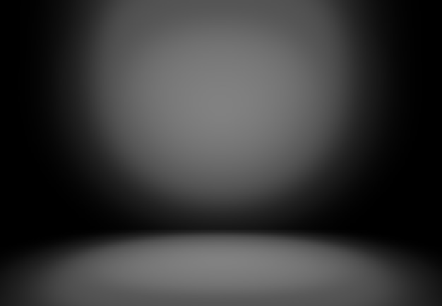 Black room with spotlights Photo   Free Download Black room with spotlights Free Photo