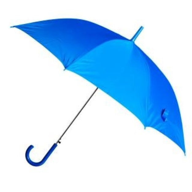Image for a blue umbrella