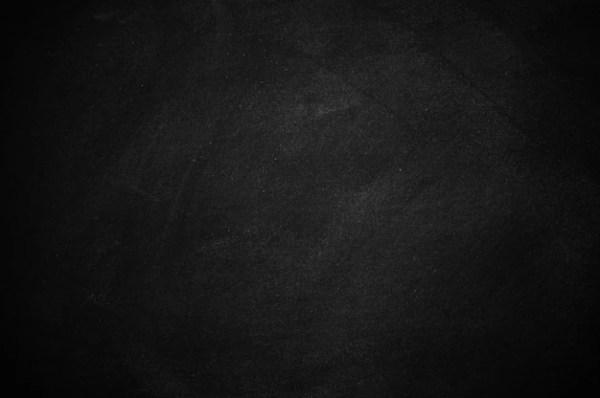 Chalkboard and blackboard, dark wallpaper background ...