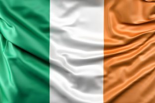 Flag of ireland Free Photo