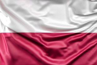 Flag of poland Free Photo