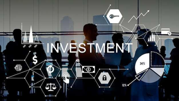 Managing different sorts of Investments
