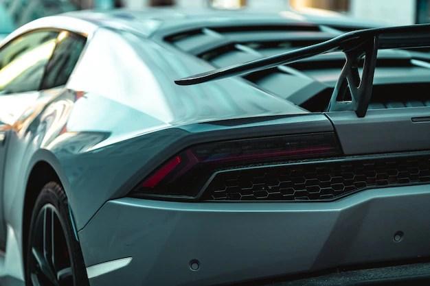 Koło dwumasowe w autach sportowych