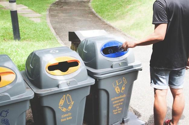 Recycling Amp Garbage Men