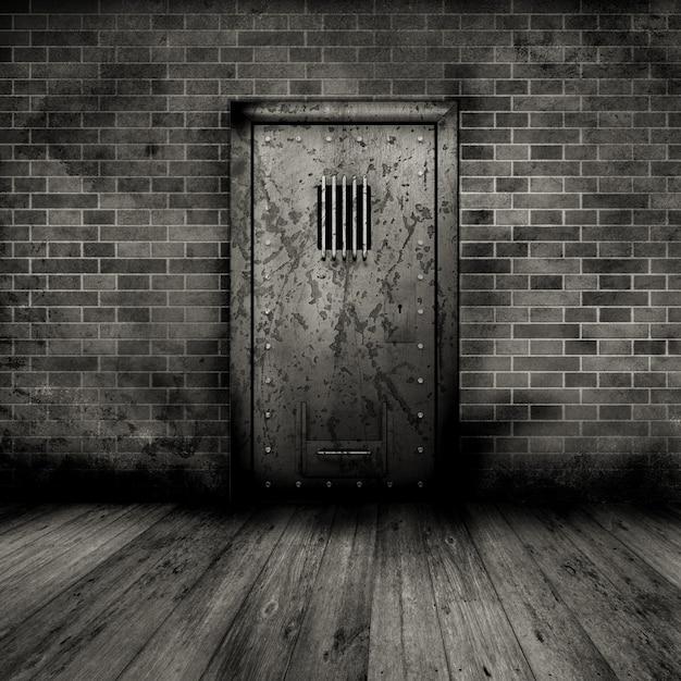 ルーム、刑務所 無料写真
