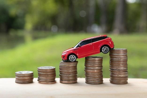 Utrata wartości po zakupie auta