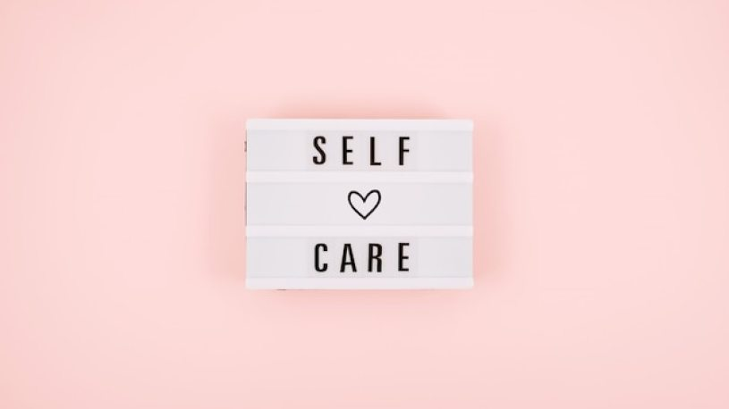Self care tips you need to know
