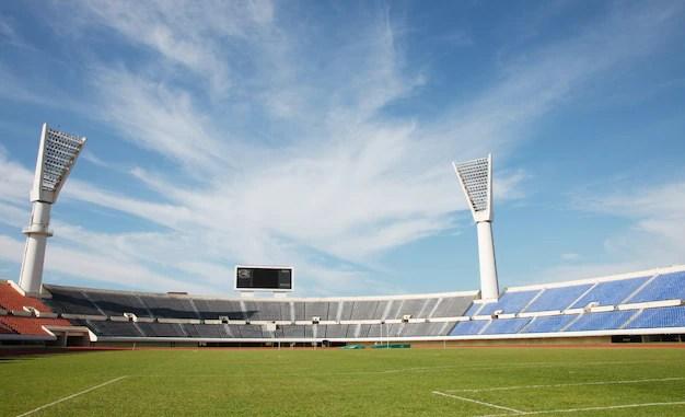 Sports stadium Free Photo