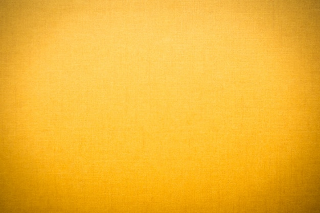 Yellow Canvas Textures Photo Free Download