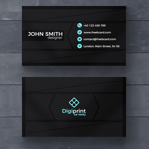 images for business card templates photoshop