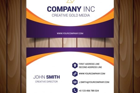Website business card template website business card template professional business credit cards only record important info on leading of the credit card for the trunk is usually emptied or given the business logo reheart Gallery