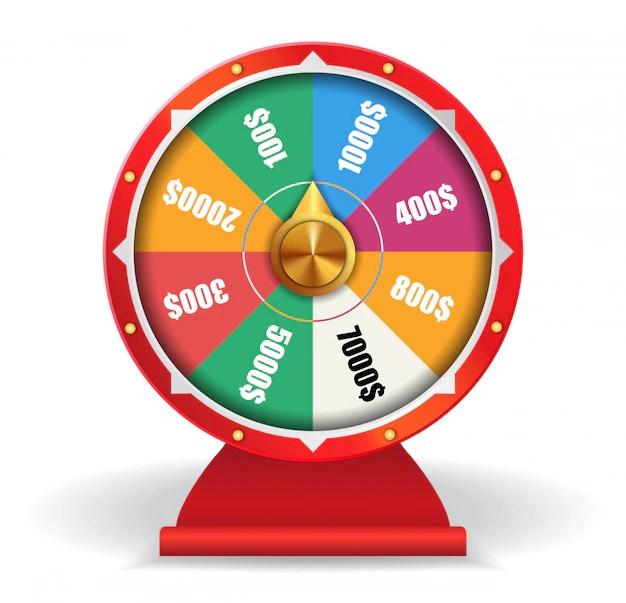 Suerte Para Ganar La Loteria