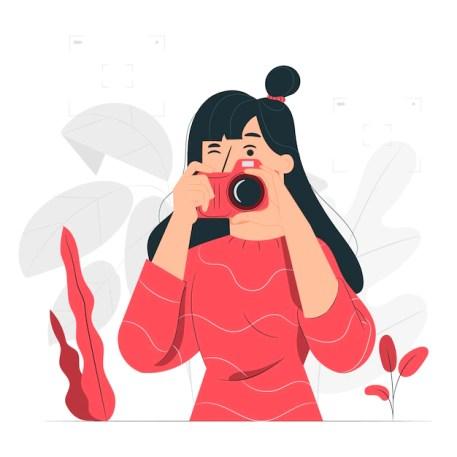 Photographs and skills