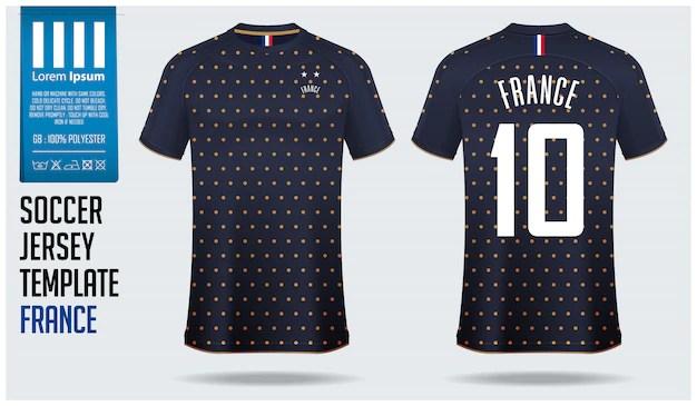 Download Goalkeeper Jersey Or Soccer Kit Mockup Template Design ...