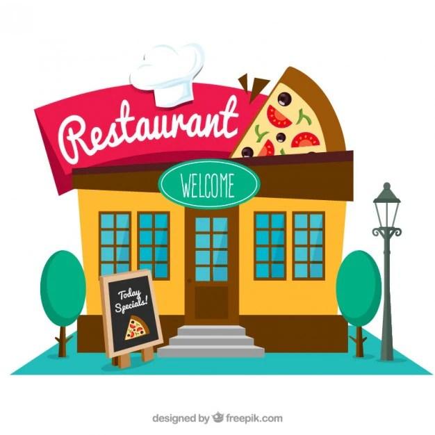 Menu Clip Art Restaurants