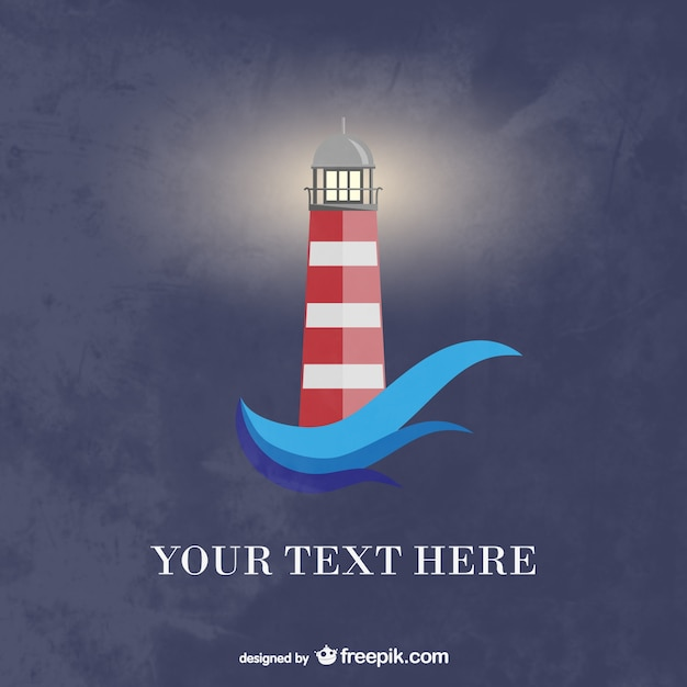 Lighthouse Vectors Photos And PSD Files Free Download