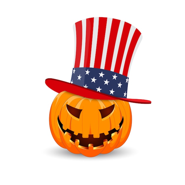 The holiday is intended to remember the dead saints and other souls; Premium Vector The Main Symbol Of The Happy Halloween Holiday American Pumpkin