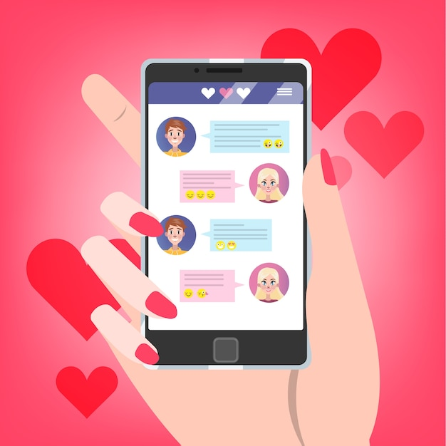 relationship apps