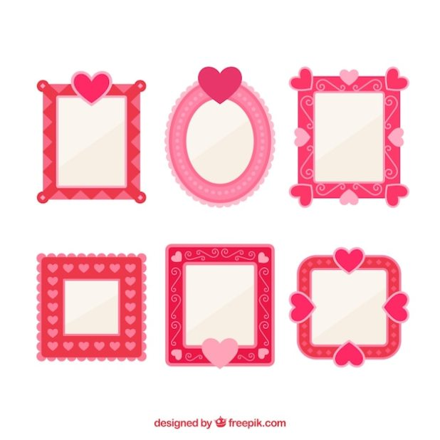 Cute Love Picture Frames | Wallsmiga.co