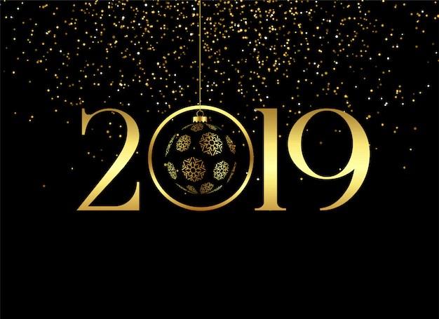 Happy New Year 2019 089DJ Allgemein 089DJ Service München