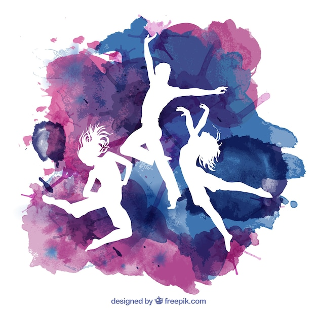 Dance Vectors Photos And PSD Files Free Download