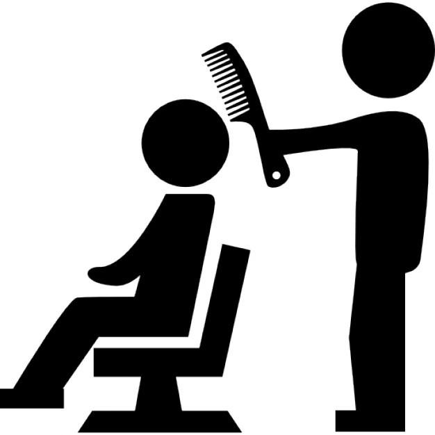 Situation Salon De Coiffure Tlcharger Icons Gratuitement