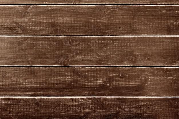 vieux fond de planche de bois brun