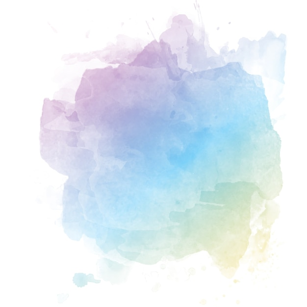Fond Aquarelle Pastel Tlcharger Des Vecteurs Gratuitement