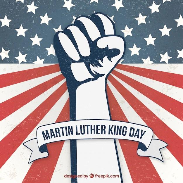 Resultado de imagen para Fotos: Día de Martin Luther King.
