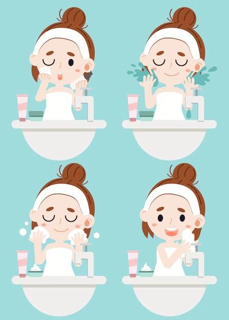 Limpiador facial LUMI SPA nu skin limpieza facial basica