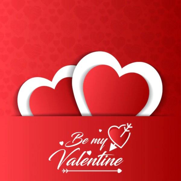 Be My Valentine | Fotos y Vectores gratis