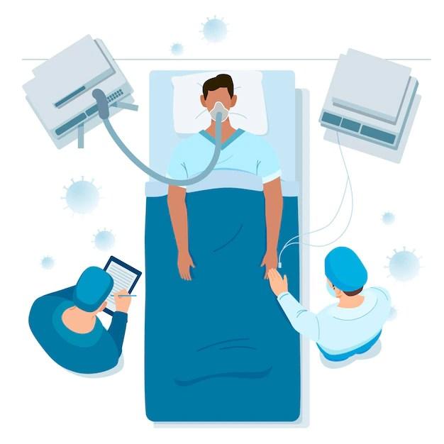 tema-critico-do-paciente-com-coronavirus_23-2148540141 ECMO: a terapia que salvou varias vítimas da Covid-19