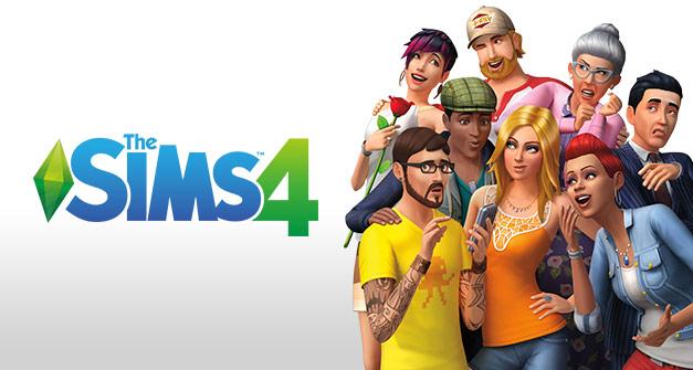 EA福利再臨!《The Sims 4》免費下載! - 香港手機遊戲網 GameApps.hk